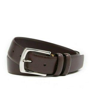 Robert Graham Size 32 Naldo Dress Leather Belt